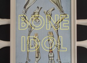 Bone Idol by Dangerous Minds