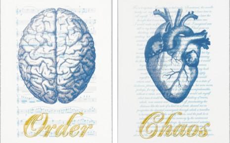 Blue Order Chaos Script