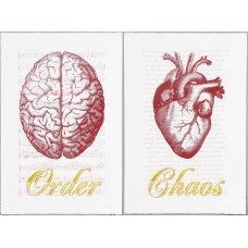 Order Chaos Red Script